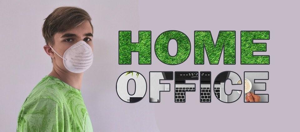 เตรียมตัวอย่างไรเมื่อต้อง Work From Home? และทำงานที่บ้านอย่างไรให้สุขภาพดีทั้งกายและจิต